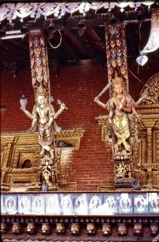 Kathmandu Seto Matsyendra