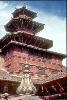 Palais Patan