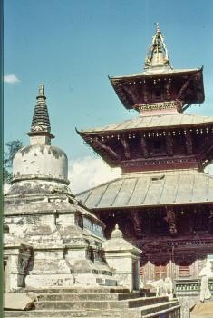 Patan Rato Matsyendra