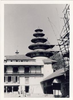 Kathmandu Hanuman Dokha
