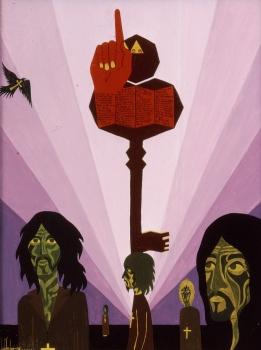 1969 - Zombies