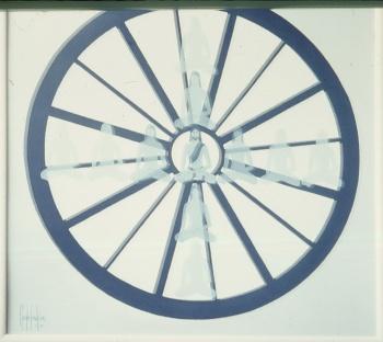1970 - Roue du temps (la)