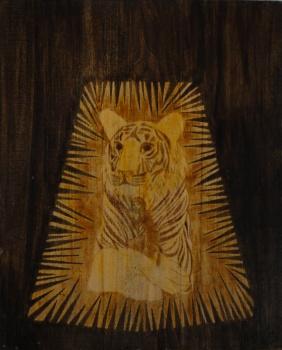 1970 - Tigre