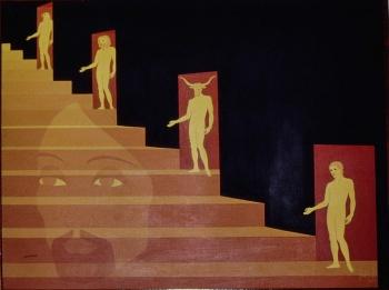 1974 – L'échelle du savoir