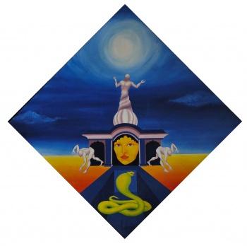 1976 - Naga