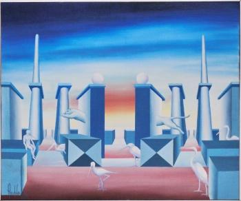 1987 - Adeptes (les)