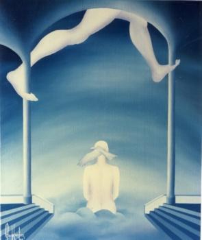 1988 - Pas de l'ange (le)