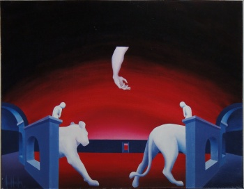 1989 - Passage