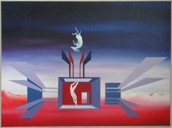 1990 - La chute de Satan