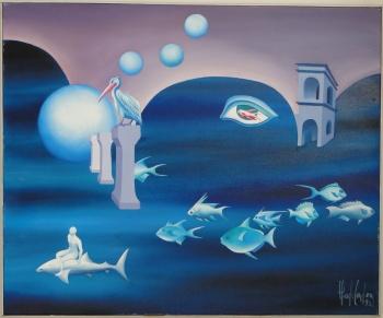 1992 - Regard de l'eau (le)