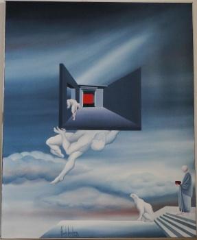 1994 - Chambre (la)