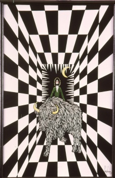 1969 - Minotaure (le)