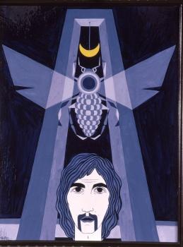 1969 - La lune folle