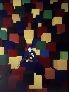 1973 - Le constructeur