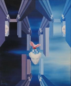 1988 - Heure du loup (l')