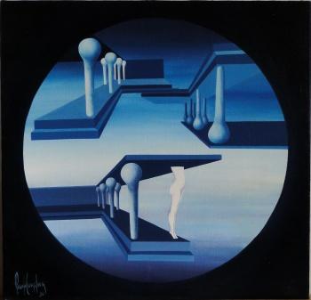 1990 - Planète vide