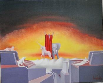 1992 - Dernière marche (la)