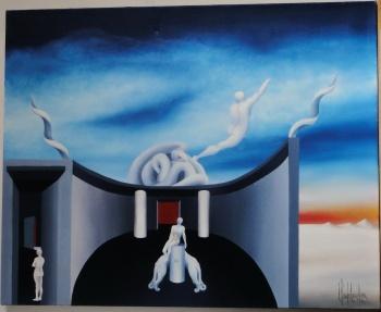 1993 - Dernière chambre (la) -2