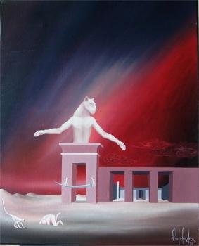 1994 - Chercheur 2 (le)