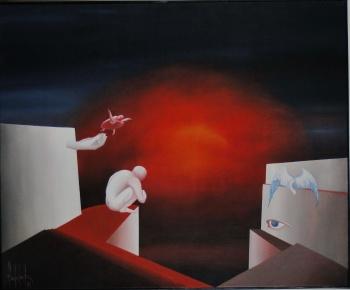 1994 - Choix de l'ange (le)