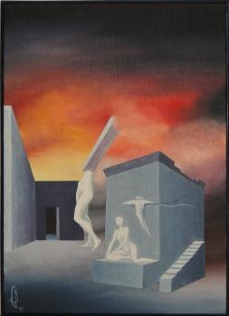 1995 - Musée vivant 2