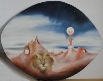 1996 - Mère-Terre