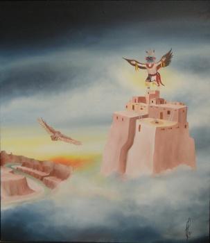 1997 - Acoma