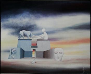 1997 - Dialogue du vivant