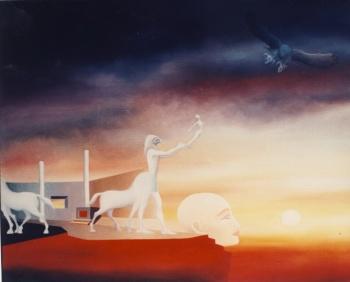 1997 - Envol du Ka (l')