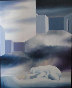 1997 - Totem polaire