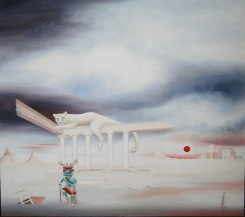 1998 - Rêve Hopi
