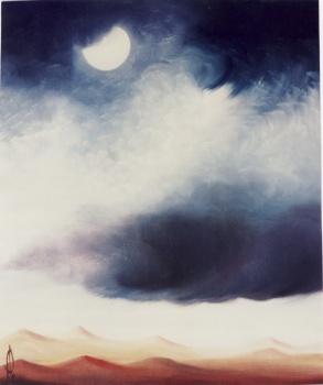 2000 - Sand dunes