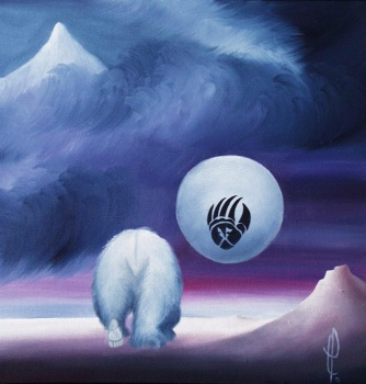 2000 - Voie de l'ours (la)