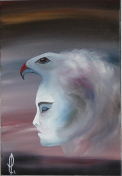 2002 - Femme Chaman
