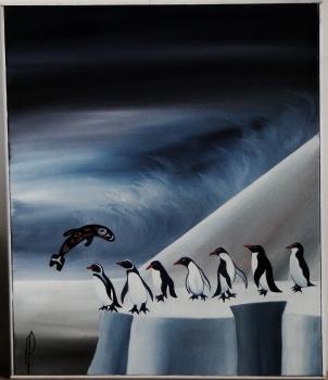 2002 - Troupe (la)