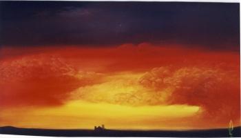 2004 - Jour de vent rouge (un)