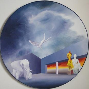 2004 - Mémoire (la)