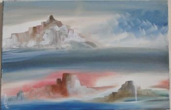 2004 - Sphinx des glaces (le)