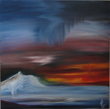 2005 - Glacier