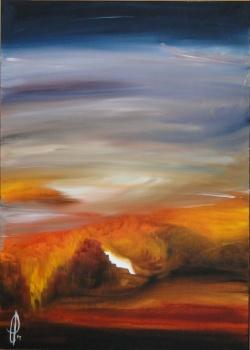 2005 - Terre de feu