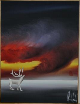 2006 - Caribou