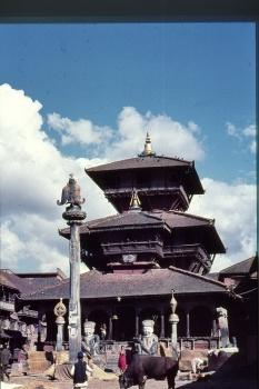 Bakhtapur Dattatraya Temple