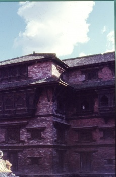 Bakhtapur Monastery